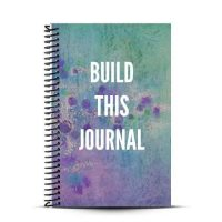 Build a personalized workout journal