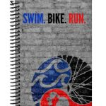 Swim-Bike-Run triathlon journal