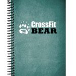 CrossFit Bead WOD journal Bulk journals