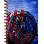 Custom American Barbell Weightlifting Journal