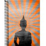 Yoga journal mind cover