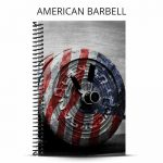 american barbell wod journal cover