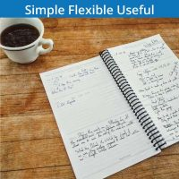 A wod journal should be simple, flexible and useful