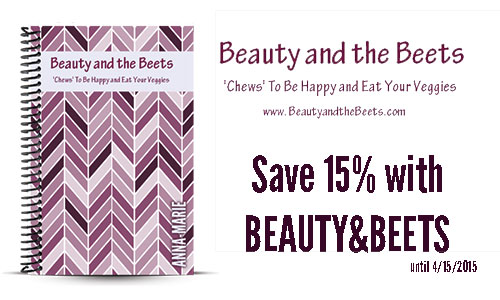 Beauty and the Beets Nutrition and Running Journal Review