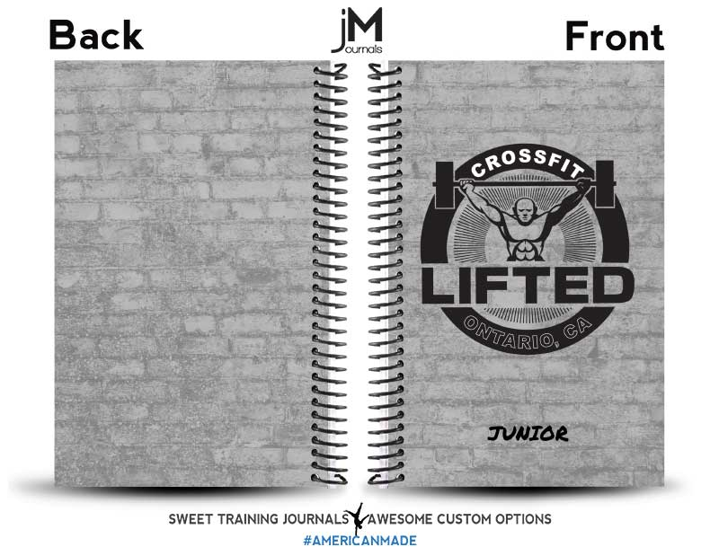Abdon's awesome lifted ontario weightlifting journal